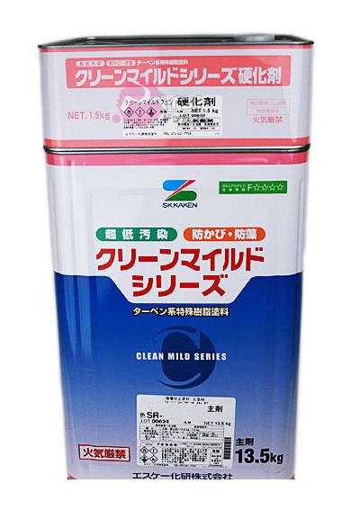 外壁塗装の塗料【クリーンマイルドフッソ】の特徴と価格・相場を解説!