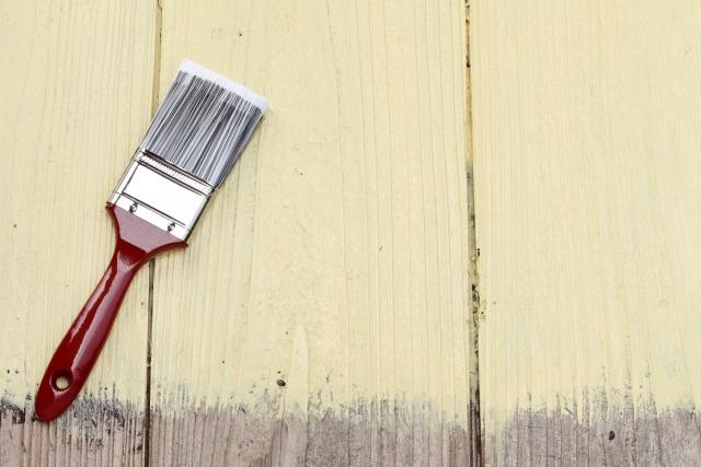 外壁塗装のDIY!始める前に抑えておくポイントとは?